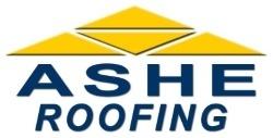 Ashe Roofing Logo 250