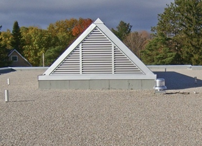 Built Up Roofing Contractor Charlottetown PEI