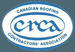 Canadian Roofing Contractors Association logo