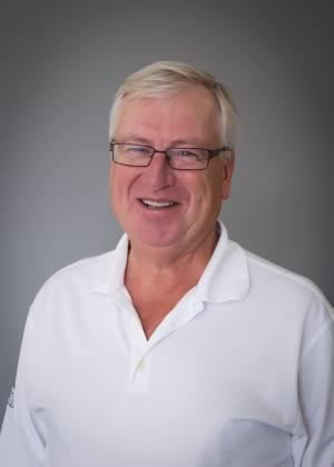 Co-owner Joe Corcoran