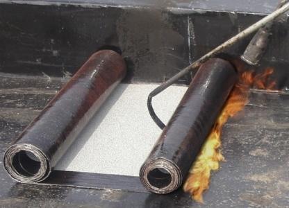 Modified Bitumen Roofing Charlottetown PEI