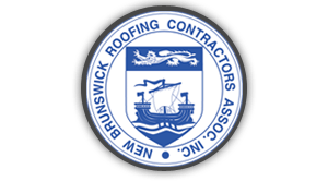 New Brunswick Roofing Contractors Association logo